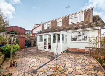 Thumbnail 3 bed bungalow for sale in Newton Abbot, Devon, United Kingdom