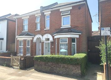 2 bed semi-detached house for sale in Sydney Road, Shirley, Southampton SO15
