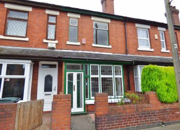Thumbnail 2 bedroom terraced house to rent in Erskine Street, Dresden, Stoke-On-Trent
