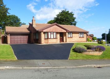 Thumbnail 3 bed bungalow for sale in Trem Y Mor, Abergele