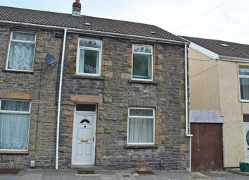 Thumbnail 5 bed end terrace house for sale in Rickards Street, Pontypridd, Mid Glamorgan