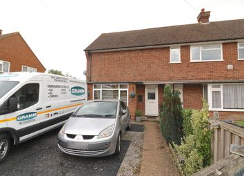 Thumbnail 2 bed end terrace house for sale in Southfield, Polegate, East Sussex