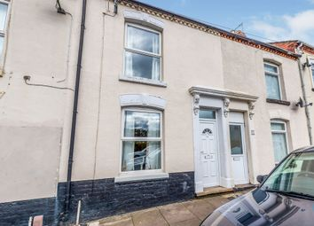 2 bed terraced house for sale in Lower Adelaide Street, Northampton NN2