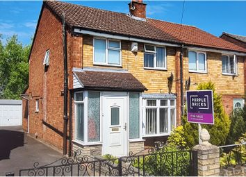 3 bed semi-detached house for sale in Parry Road, Coventry CV2