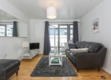 1 bed flat to rent in Britannia Walk, London N1
