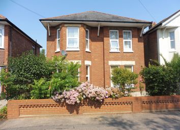 Thumbnail 2 bed flat for sale in Coronation Avenue, Moordown, Bournemouth