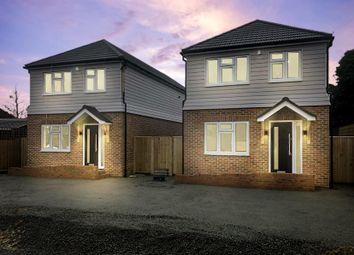 4 bed detached house for sale in Robin Close, Vicarage Road, Sittingbourne ME10