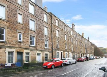 Thumbnail 1 bed flat for sale in 23/2 Dalgety Street, Edinburgh