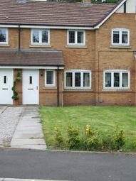 3 bed town house to rent in 4 Lister Grove, Blythe Bridge ST11