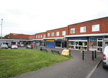 Thumbnail 2 bed flat for sale in Wordsley Green Shopping Centre, Wordsley, Stourbridge