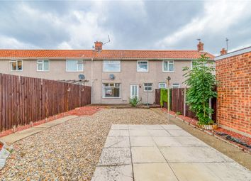 Thumbnail 3 bed terraced house for sale in Foster Road, Norwich, Norfolk