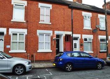 Thumbnail 2 bed terraced house for sale in Wilne Street, Leicester