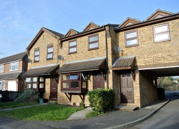 Thumbnail 1 bed maisonette to rent in Oakley Close, Addlestone