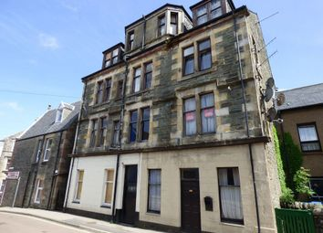 Thumbnail 1 bed flat for sale in Kintyre Street, Tarbert