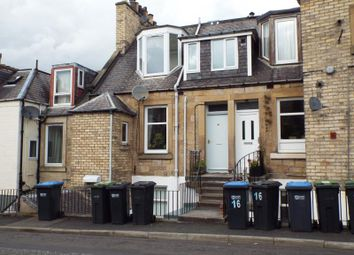 Thumbnail 1 bed flat to rent in 15 Minto Place, Hawick