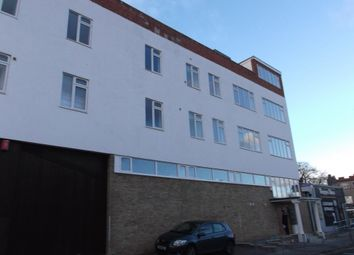 Thumbnail 1 bed flat for sale in Nicholls Avenue, Uxbridge