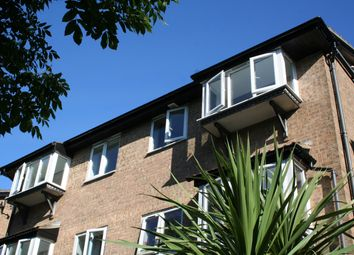 Thumbnail 2 bed flat to rent in Pinders Road, Hastings, East Sussex