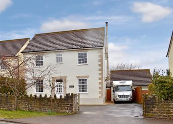 4 bed detached house for sale in East Lyng, Taunton TA3