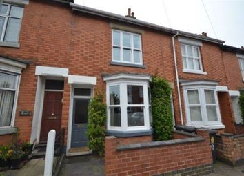 2 bed terraced house to rent in Lorne Road, Clarendon Park, Leicester LE2