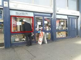 Thumbnail Retail premises to let in Barking Railway Station, Station Parade, Barking, Greater London