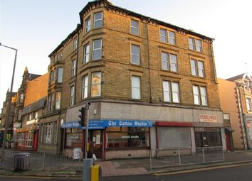 Thumbnail 2 bedroom flat for sale in Central Heights, Morecambe