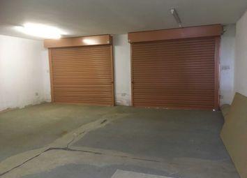 Thumbnail Parking/garage to rent in Cowbridge Road, Harrow