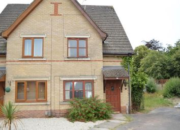 Thumbnail 2 bed semi-detached house for sale in Kinson, Bournemouth, Dorset