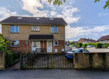 Thumbnail 2 bedroom end terrace house for sale in The Groves, Bishport Avenue, Bristol