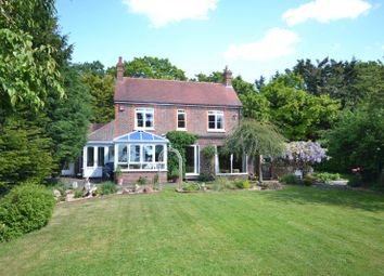 Thumbnail 5 bed detached house for sale in Hambrook Hill South, Hambrook