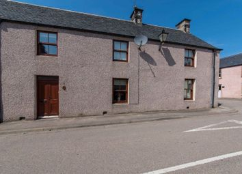 Thumbnail 3 bedroom semi-detached house for sale in 4 Lillieshall Street, Helmsdale, Highland
