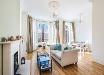 Thumbnail 2 bed flat to rent in Cromwell Crescent, London