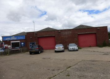 Thumbnail Warehouse to let in Southtown Road, Great Yarmouth