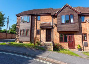 Linton Close, Tadley, Hampshire RG26. 2 bed maisonette