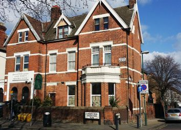 Thumbnail 1 bedroom flat for sale in Library Parade, Craven Park Road, London