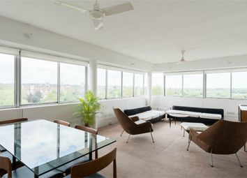 Thumbnail 2 bed flat for sale in 125 Park Road, London