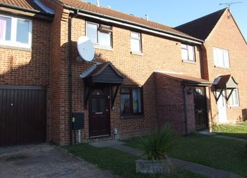 Thumbnail 2 bed property to rent in Woodcotes, Shoeburyness, Southend-On-Sea