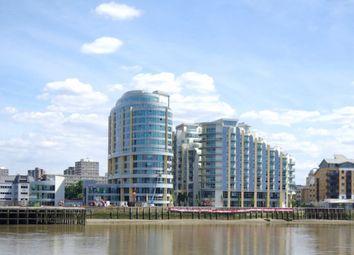 Thumbnail 2 bed flat to rent in Vicentia Court, Bridges Wharf, Bridges Court Road, Battersea Riverside, Clapham Junction
