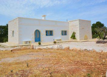 Thumbnail 2 bed villa for sale in Contrada Giovanni Fasano, Cisternino, Brindisi, Puglia, Italy