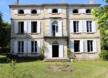 Thumbnail 10 bed property for sale in Bordeaux, Aquitaine, 33000, France