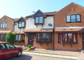Thumbnail 2 bed terraced house to rent in Oakwood Drive, Prenton
