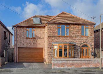 5 bed detached house for sale in Owen Avenue, Long Eaton, Nottingham NG10