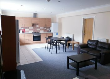 Thumbnail 6 bed flat to rent in Portswood Road, Southampton