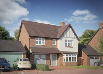 4 bed detached house for sale in Branston Rd, Tatenhill, Burton-On-Trent DE13