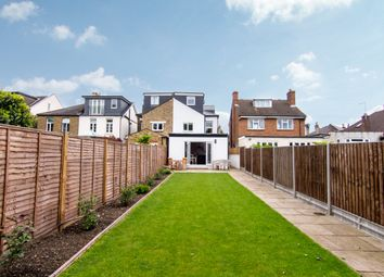 Thumbnail 5 bed semi-detached house for sale in Penrith Road, New Malden