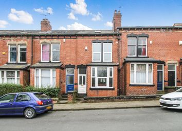 Thumbnail 4 bed terraced house to rent in All Bills Included, Brookfield Place, Headingley