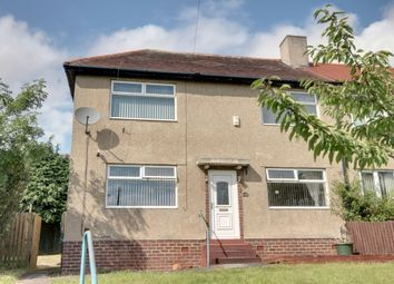 3 bed semi-detached house for sale in Springfield Road, Blakelaw, Newcastle Upon Tyne NE5
