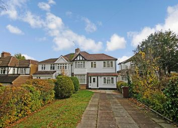 Thumbnail 5 bed semi-detached house to rent in Elms Road, Harrow Weald, Harrow