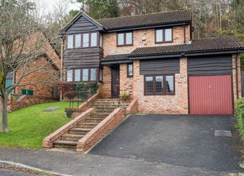 Thumbnail 5 bed detached house for sale in South Maundin, Hughenden Valley, High Wycombe