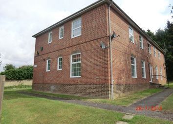 Thumbnail 2 bed flat to rent in The Green, Charlton, Andover