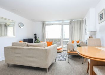 Thumbnail 1 bed flat for sale in Moore House, Canary Central, Cassilis Road, Canary Wharf